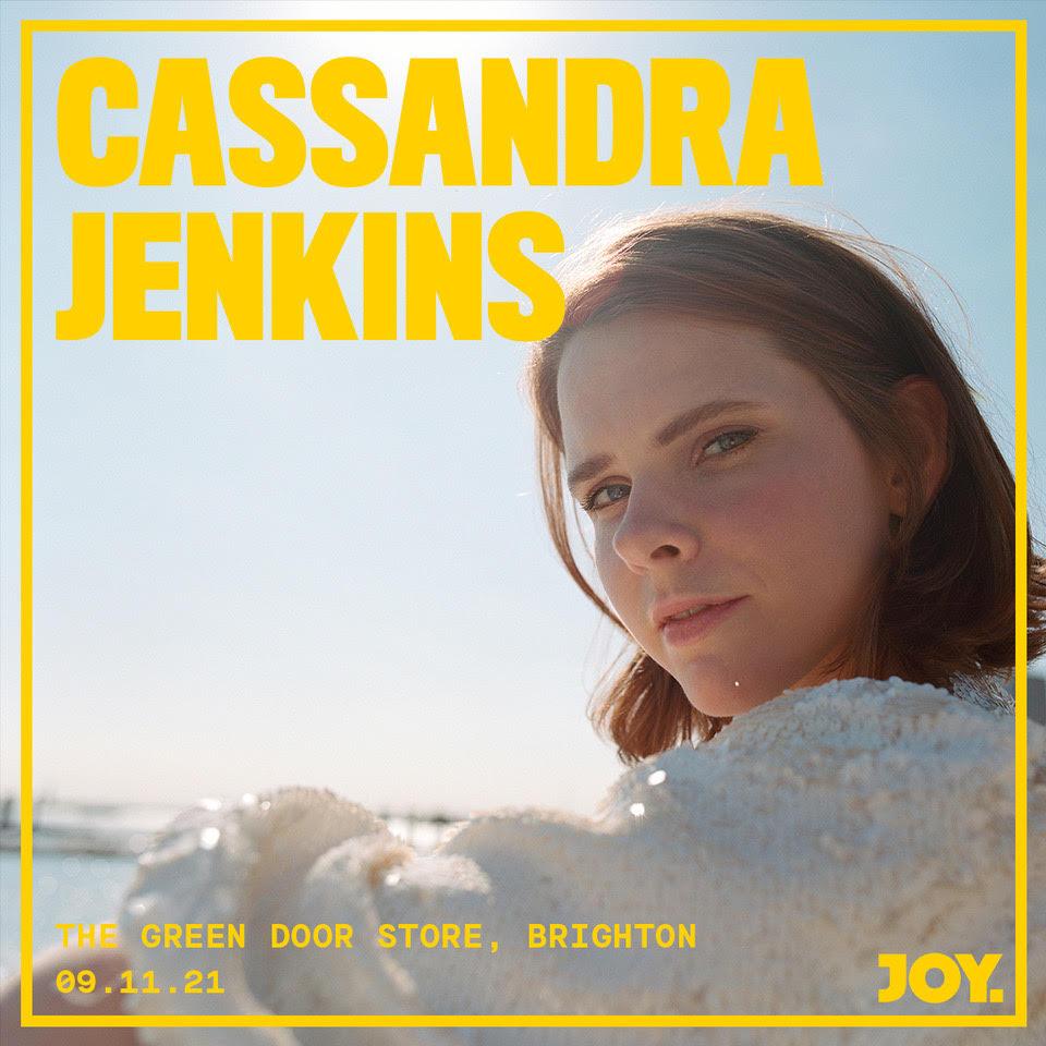 Cassandra Jenkins